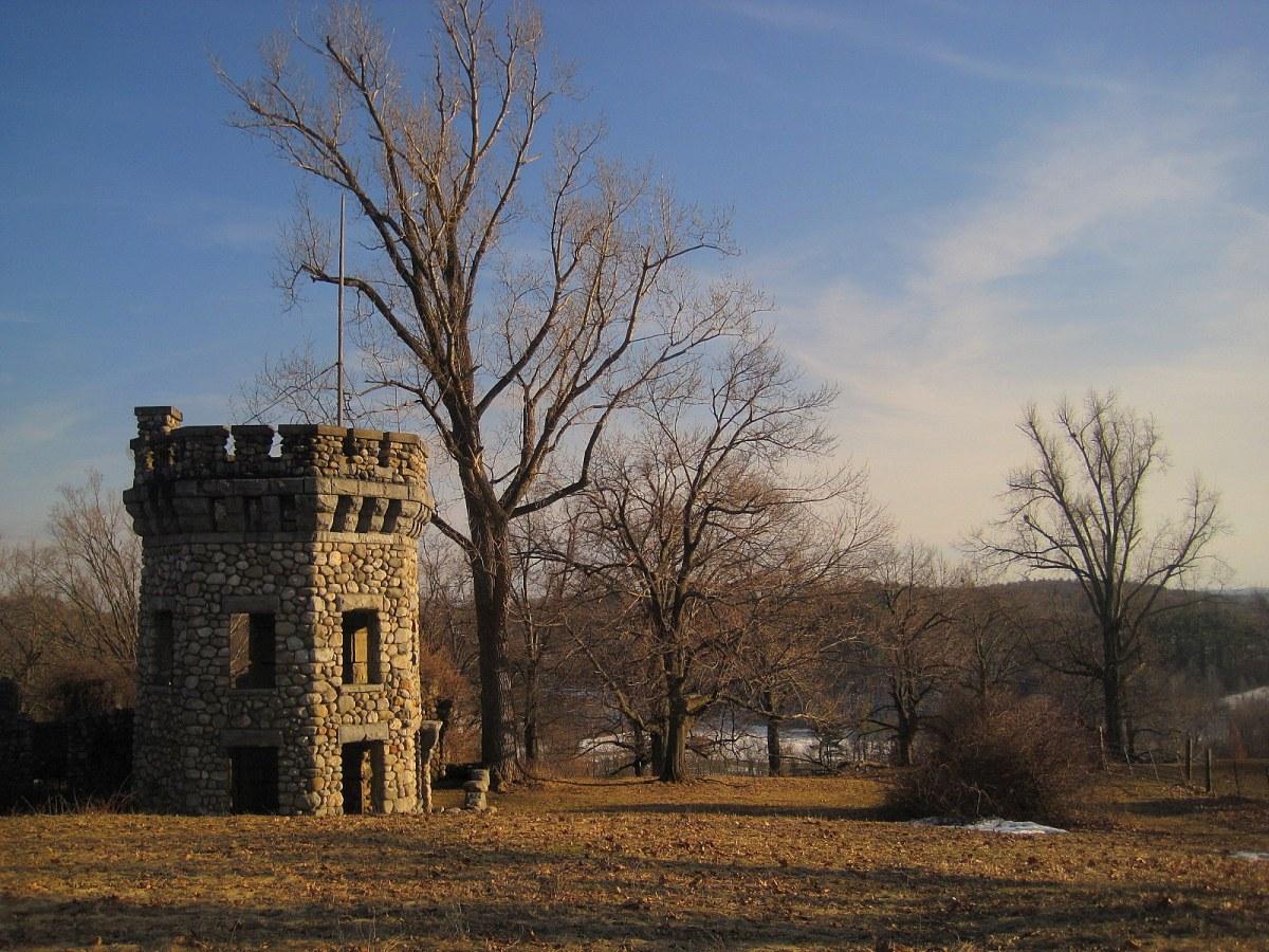 Bancroft Castle