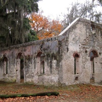 Saint Helena Parish Chapel of Ease